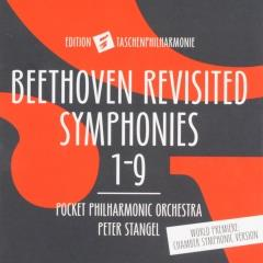 Beethoven revisited symphonies 1-9 (5)