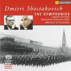 The symphonies (6)
