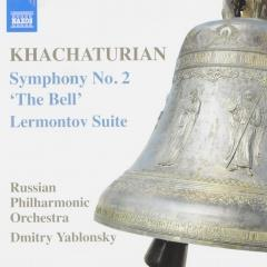 Symphony no.2, 'The bell'