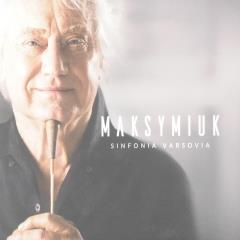 Maksymiuk : Sinfonia Varsovia (2)