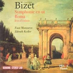 Tribute to George Bizet French symphonist