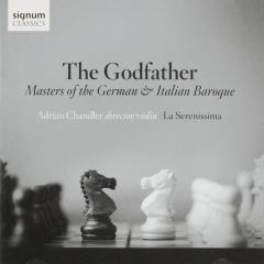 The godfather : Masters of the German and Italian baroque