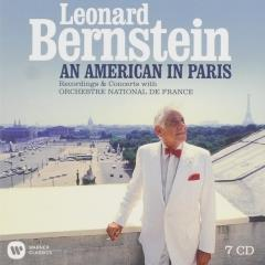 An American in Paris : Recordings & concerts with Orchestre National de France (5)
