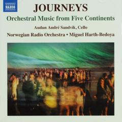 Journeys : Orchestral music from five continents