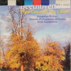 Album cover