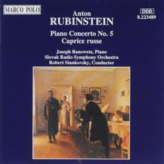 Piano concerto no 5 - Anton Rubinstein - Muziekweb