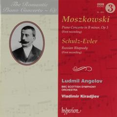 Piano concerto in b minor, op 3 ; the romantic piano concerto ; vol.68