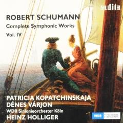 Complete symphonic works Vol.IV ; complete symphonic works ; vol.4