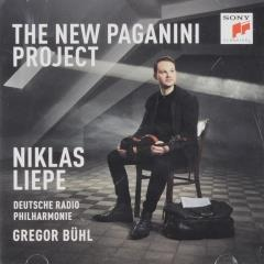 The new Paganini project (2)