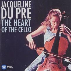 The heart of the cello (2)