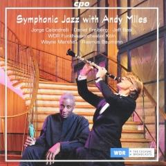American connection : Symphonic jazz