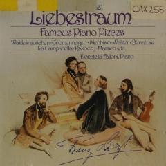 Famous piano pieces - Franz Liszt - Muziekweb