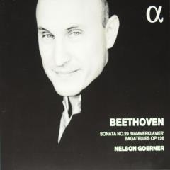 Sonata no.29 'Hammerklavier'