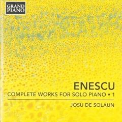 Complete works for solo piano 1 ; complete works for solo piano ; vol.1