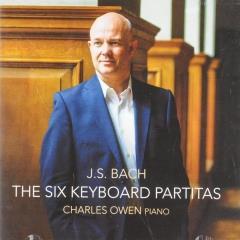 The six keyboard partitas (2)