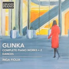 Complete piano works 2 : Dances ; complete piano works ; vol.2