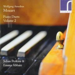 Piano duets, volume 2 ; piano duets ; vol.2