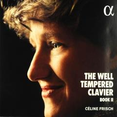 The well tempered clavier book II