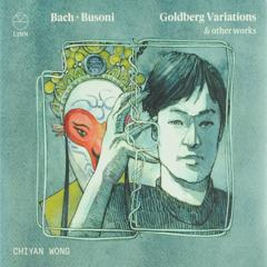 Goldberg variations & other works