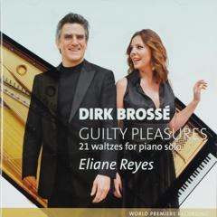 Guilty pleasures : 21 waltzes for piano solo