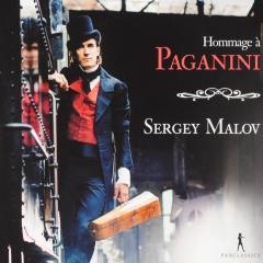 Hommage à Paganini
