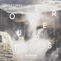 Overtures to Bach