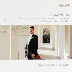 The Italian recital