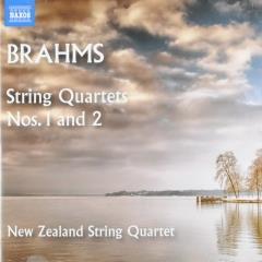 String quartets nos.1 and 2