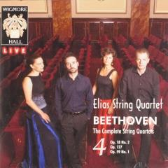 The complete string quartets - 4 ; the complete string quartets ; vol.4 (2)