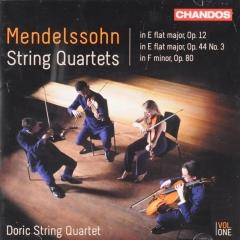 String quartets vol. one ; string quartets ; vol.1 (2)
