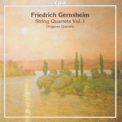 String quartets vol.1 ; string quartets ; vol.1