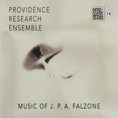 Music of J.P.A. Falzone