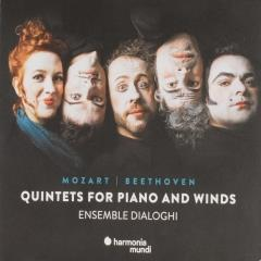 Quintets for piano and winds