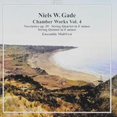 Chamber works vol.4 ; chamber works ; vol.4