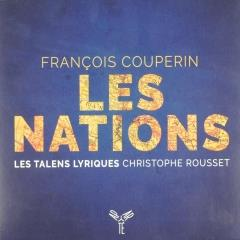 Les nations (2)