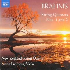 String quintets nos.1 and 2