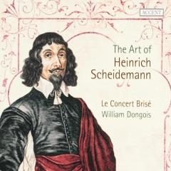 The art of Heinrich Scheidemann