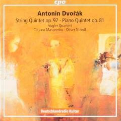 String quintet op.97