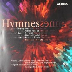 Hymnes (2)