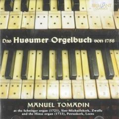 Das Husumer Orgelbuch von 1758 (2)