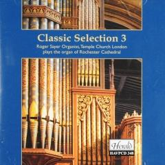 Classic selection 3 ; classic selection ; vol.3