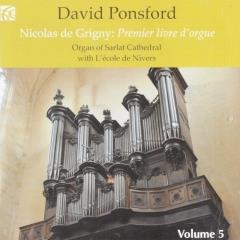 French organ music from the golden age volume 5 ; french organ music from the golden age ; vol.5 (2)