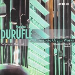 Complete organ works