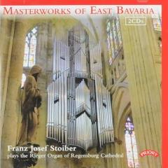 Masterworks of East Bavaria (2)