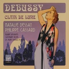 Clair de lune - Claude Debussy - Muziekweb