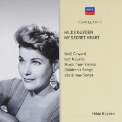 My secret heart (2)