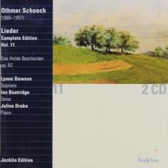 Lieder ; complete edition ; vol.11 (2)