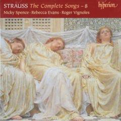 The complete songs - 8 ; the complete songs ; vol.8