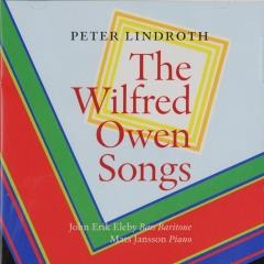 The Wilfred Owen songs