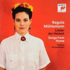 Lieder der Heimat : Songs from home